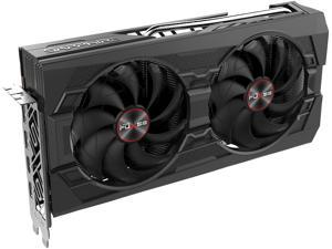 Sapphire Pulse RX 5700 XT BE 8GB GDDR6 PCI-E HDMI / TRIPLE DP OC w/ Backplate (UEFI)