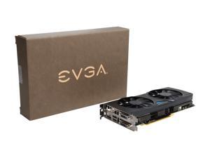 EVGA GeForce GTX 970 DirectX 12 04G-P4-2978-RX 4GB 256-Bit GDDR5 PCI Express 3.0 x16 HDCP Ready SLI Support FTW ACX 2.0 Video Card