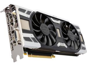 EVGA GeForce GTX 1070 GAMING ACX 3.0, 08G-P4-6171-KR, 8GB GDDR5, LED, DX12 OSD Support (PXOC)