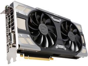 EVGA GeForce GTX 1070 FTW GAMING ACX 3.0, 08G-P4-6276-KR, 8GB GDDR5, RGB LED, 10CM FAN, 10 Power Phases, Double BIOS, DX12 OSD Support (PXOC)