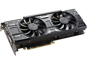 EVGA GeForce GTX 1060 6GB SSC GAMING ACX 3.0, 6GB GDDR5, LED, DX12 OSD Support (PXOC), 06G-P4-6267-KR