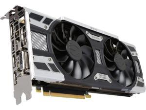 EVGA GeForce GTX 1080 SC GAMING ACX 3.0, 8GB GDDR5X, LED, DX12 OSD Support (PXOC) Graphics Card 08G-P4-6183-RX