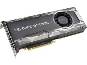 EVGA GeForce GTX 1080 Ti GAMING, 11G-P4-5390-KR, 11GB GDDR5X