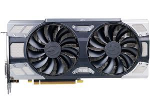 EVGA GeForce GTX 1070 Ti FTW2 GAMING 08G-P4-6775-KR, 8GB GDDR5 iCX - 9 Thermal Sensors & RGB LED G/P/M