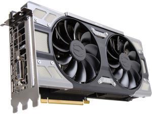 EVGA GeForce GTX 1070 Ti DirectX 12 08G-P4-6678-KR 8GB 256-Bit GDDR5 PCI Express 3.0 SLI Support Video Card