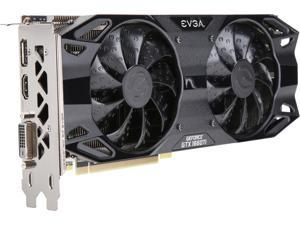 EVGA GeForce GTX 1660 Ti XC Ultra GAMING, 06G-P4-1267-KR, 6GB GDDR6, HDB Fan