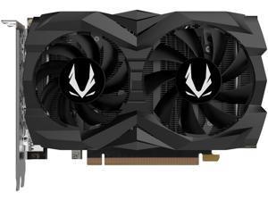 ZOTAC GAMING GeForce GTX 1660 Ti 6GB GDDR6 192-bit Gaming Graphics Card, Super Compact, ZT-T16610F-10L