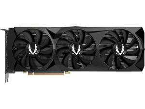 ZOTAC GAMING GeForce RTX 2060 SUPER AMP Extreme 8GB GDDR6 256-bit 14 Gbps Gaming Graphics Card, IceStorm 2.0, Extreme Overclock, Spectra Lighting, ZT-T20610B-10P