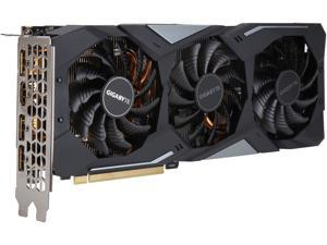 GIGABYTE GeForce GTX 1660 GAMING OC 6G Graphics Card, 3 x WINDFORCE Fans, 6GB 192-Bit GDDR5, GV-N1660GAMING OC-6GD Video Card