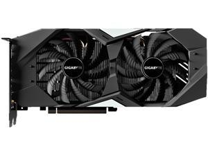 GIGABYTE GeForce GTX 1650 GAMING OC 4G Graphics Card, 2 x WINDFORCE Fans, 4GB 128-Bit GDDR5, GV-N1650GAMING OC-4GD Video Card