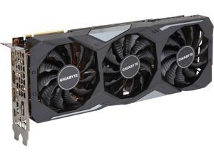 GIGABYTE GeForce RTX 2080 Ti DirectX 12 GV-N208TGAMING OC-11GC 11GB 352-Bit GDDR6 PCI Express 3.0 x16 SLI Support ATX Video Card