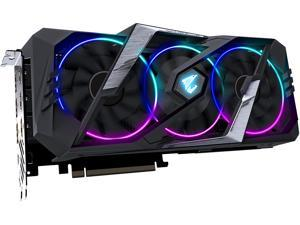 GIGABYTE AORUS GeForce RTX 2070 Super 8G Graphics Card, WINDFORCE Stack, 8GB 256-Bit GDDR6, GV-N207SAORUS-8GC Video Card