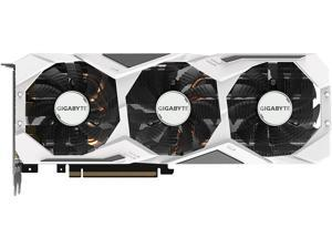 GIGABYTE GeForce RTX 2070 Super GAMING OC WHITE 8G Graphics Card, 3 x WINDFORCE Fans, 8GB 256-Bit GDDR6, GV-N207SGAMINGOC WHITE-8GC Video Card