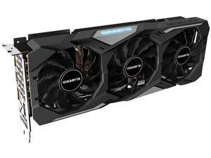 GIGABYTE GeForce RTX 2080 Super GAMING OC 8G (Rev 2.0) Graphics Card, 3 x WINDFORCE Fans, 8GB 256-Bit GDDR6, GV-N208SGAMING OC-8GC Video Card