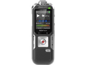Philips DVT6010 VoiceTracer Audio Recorder