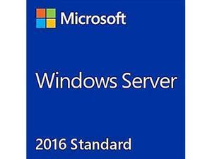 Microsoft Windows Server 2016 Standard - 2 Additional Cores - Addon after initial (P73-07153)