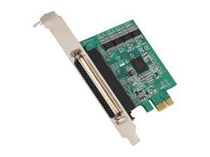 HX-400 2-PORT SERIAL RS232 PCI CARD WINDOWS 7 64BIT DRIVER DOWNLOAD