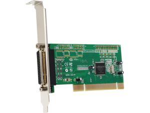BYTECC PCI To Parallel 1 Port Controller