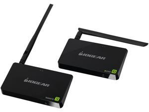 IOGEAR Wireless 4K @ 30Hz Video Extender with Local Pass-through GW4K30KIT