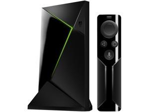 NVIDIA SHIELD TV Streaming Media Player with Remote 945-12897-2500-100