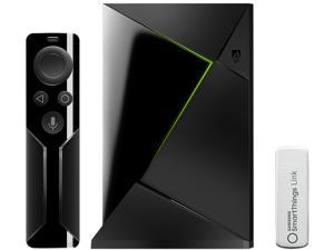NVIDIA SHIELD TV Smart Home Edition | Streaming Media Player