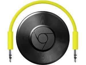 Google GA3A00147-A14-Z01 Chromecast Audio