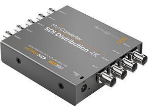Blackmagic Design Mini Converter SDI Distribution 4K CONVMSDIDA4K