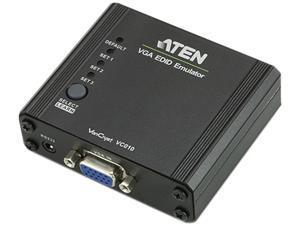 ATEN VGA EDID Emulator VC010