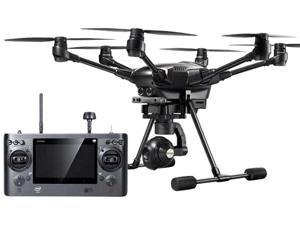 Yuneec Typhoon H with Intel RealSense Black