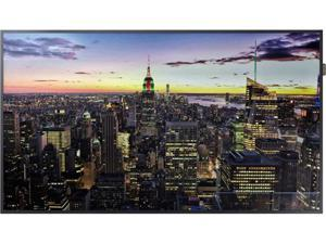 "Samsung QM65H SMART Signage 65"" Edge-Lit 4K Ultra HD LED Commercial Display"