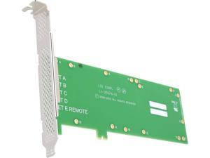 LSI BBU-BRACKET-05 Mounting Bracket Remote Mounting Bracket for Lsi Bbus and Cachevault Power Module