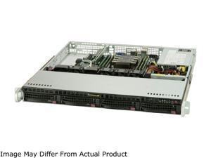 SuperMicro Rack Server SKL3104-SR3GM Intel Xeon Bronze 3104 8GB DDR4-2666 ECC RDIMM