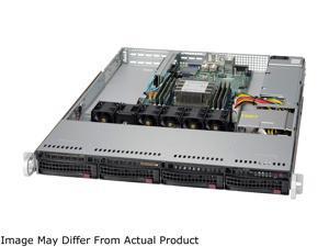 Rack Server SKL4108-SR3GJ, Intel Xeon Silver 4108 Processor (11M Cache, 1.80 GHz) 16GB DDR4-2666, 2R x 8, ECC RDIMM SYS-5019P-WT-MA015