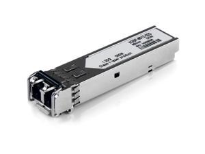StarTech.com SFPGESST Cisco SFP-GE-S Compatible SFP Module - 1000BASE-SX Fiber Optical Transceiver - SFPGESST