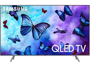 "Samsung Q6FN 75"" QLED 4K UHD Q HDR Smart TV QN75Q6FNAFXZA"