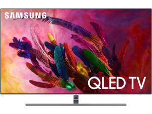 "Samsung Q7FN 55"" QLED 4K UHD Q HDR Elite Smart TV QN55Q7FNAFXZA"