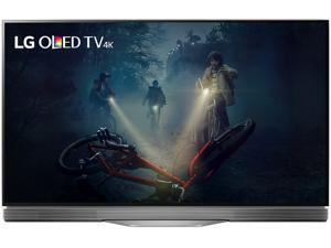 LG OLED55E7P 55-Inch 4K UHD OLED Smart TV with HDR (2017)