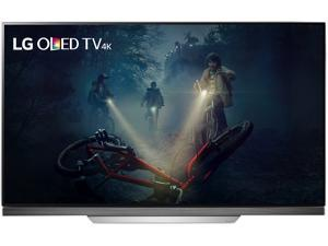 LG OLED65E7P 65-Inch 4K UHD OLED Smart TV with HDR (2017)