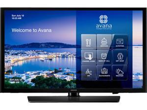 "Samsung 477 Series 49"" Full HD Standard Direct-Lit LED Hospitality TV for Guest Engagement - HG49NE477HFXZA"