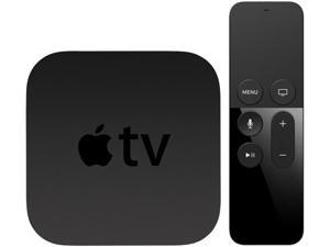 Apple TV 4K 32GB HDR, Dolby Digital, A10X Fusion Chip, 2160p60