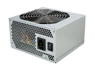 iStarUSA TC-500PD8 500W Single PS2 ATX High Efficiency Switching Server Power Supply