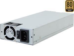 SeaSonic SS-400L1U 400W Single Server Power Supply - 80PLUS Gold
