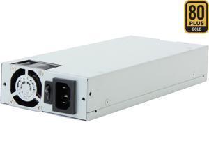 SeaSonic SS-500L1U 500W Single Server Power Supply - 80PLUS Gold