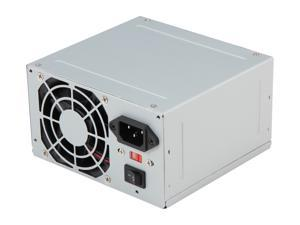 LOGISYS Computer PS480D 480W ATX12V Power Supply