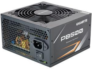 GIGABYTE PB500 500W 80 PLUS Bronze Certified Power Supply