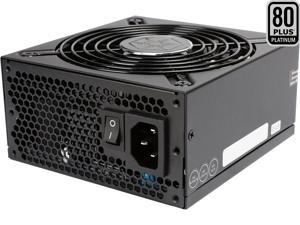 SilverStone SX700-LPT 700W (Peak 750W) SFX-L 80 PLUS PLATINUM Certified Active PFC(PF>0.95 at full load) PFC Power Supply