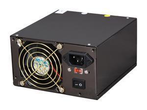 Athena Power AP-P4ATX60FE 600W Single EPS12V V2.91 SLI and CrossFire Ready Supports Intel Core i7 Server Power Supply