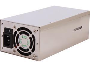 Athena Power AP-U2ATX60FEP8 600W Single Server Power Supply - 80PLUS Bronze