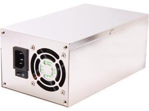 Athena Power AP-U3ATX60FEP8 20+4Pin 3U Power EPS-12V 600W, Support D300, D300L, 349R, 364R, 3055, RS316, E306, E3M16, CS833T, 300S 3U IPC case