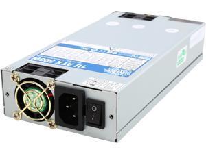 Athena Power AP-U1ATX5020FEP8 500W 1U Single Standard Length (200mm) EPS12V/ATX12V IPC Sever Power Supply - 80PLUS Bronze - ActivePFC - OEM